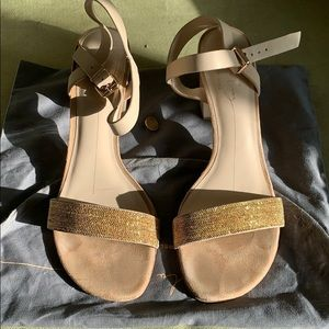 Lola Cruz   Jewel Shoes
